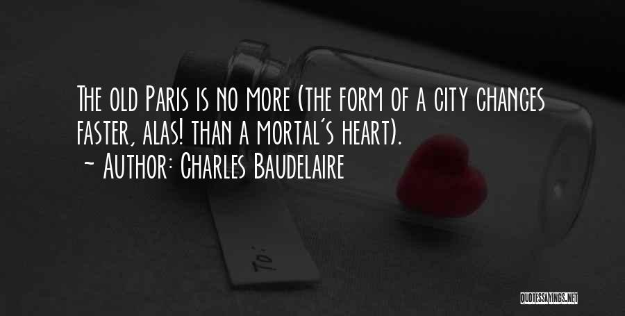 Charles Baudelaire Quotes 901474