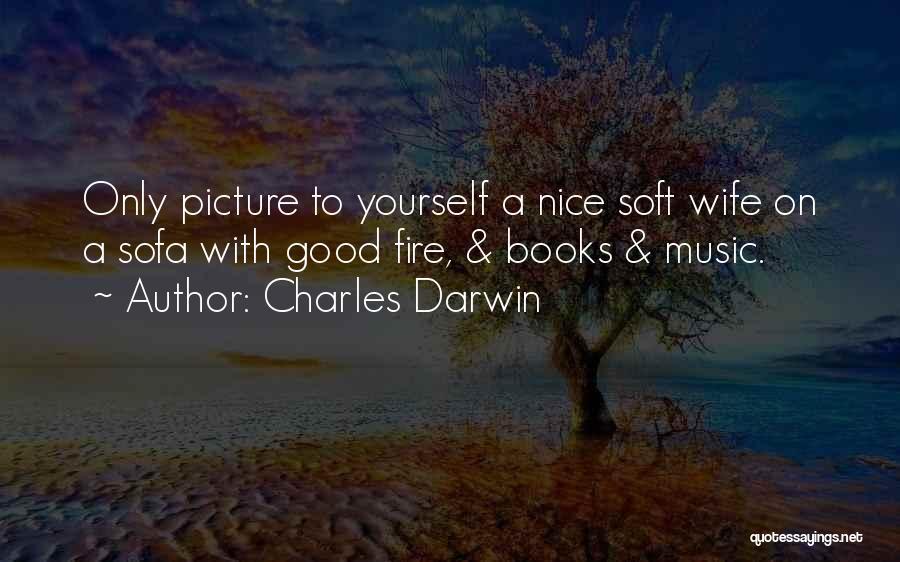 Charles Darwin Quotes 1030916