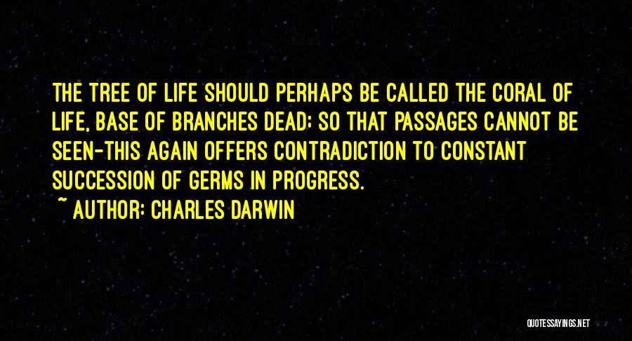 Charles Darwin Quotes 1144471