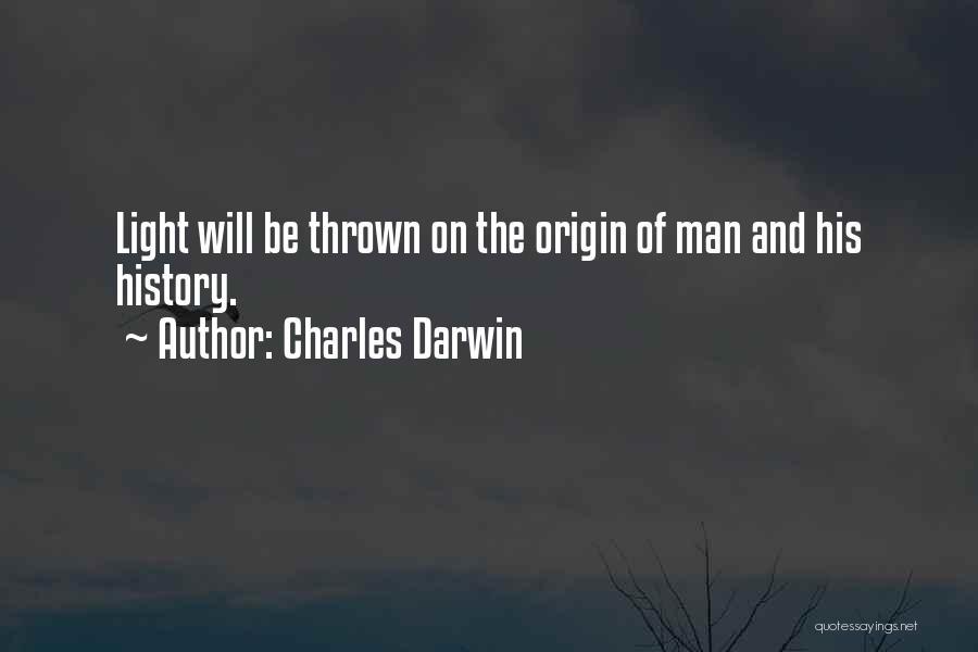 Charles Darwin Quotes 1208368