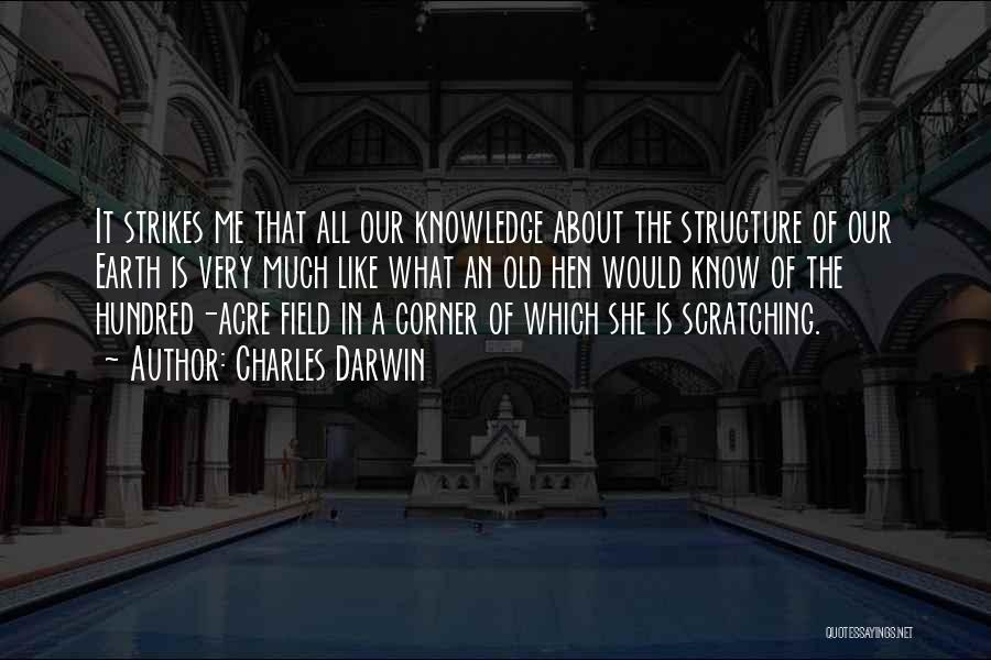 Charles Darwin Quotes 1242560