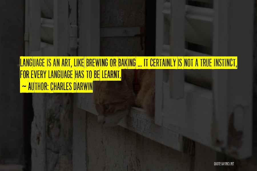 Charles Darwin Quotes 1289409