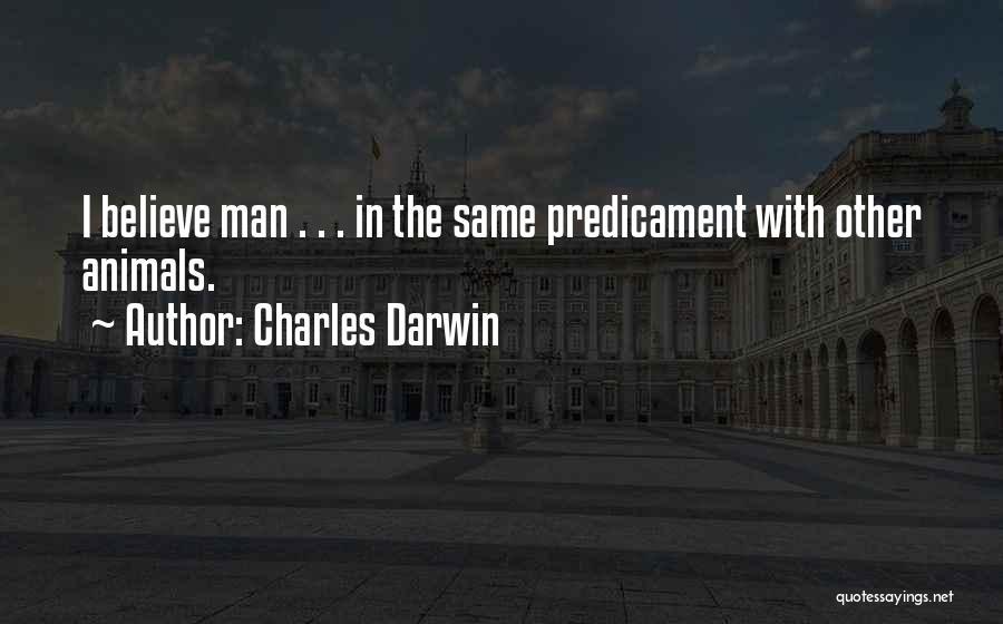 Charles Darwin Quotes 133368