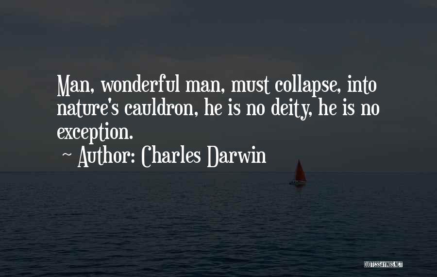 Charles Darwin Quotes 1345436