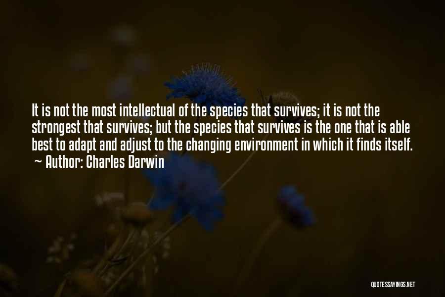 Charles Darwin Quotes 1374110