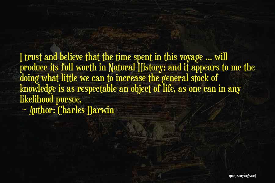 Charles Darwin Quotes 1390495