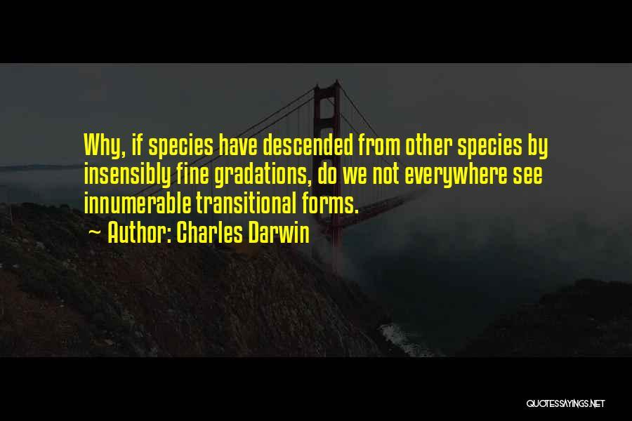 Charles Darwin Quotes 1557265