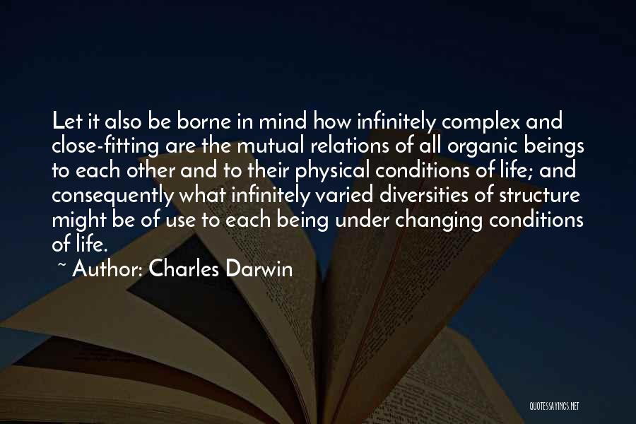 Charles Darwin Quotes 1608326