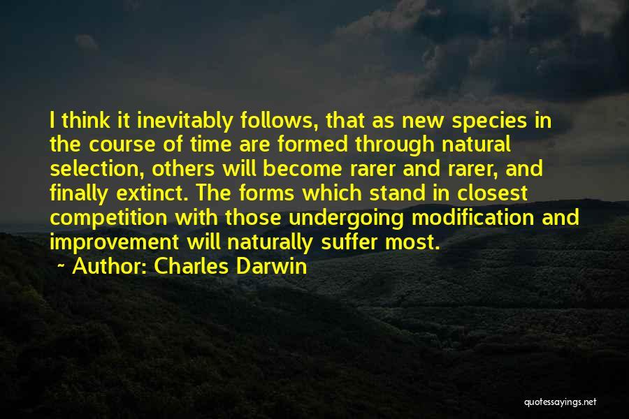 Charles Darwin Quotes 1634897