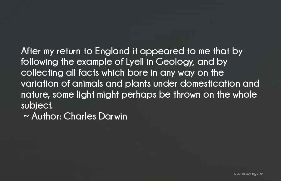 Charles Darwin Quotes 1705132