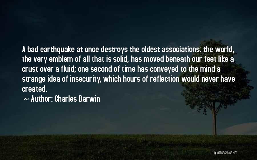 Charles Darwin Quotes 1804266