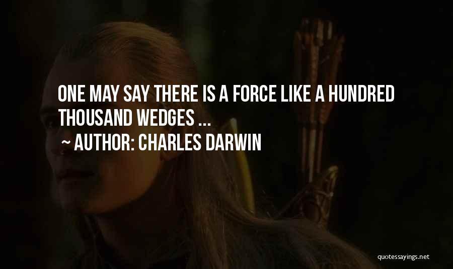Charles Darwin Quotes 1831124