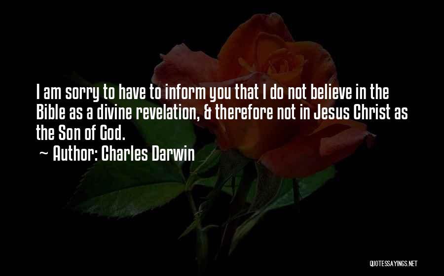 Charles Darwin Quotes 1887134