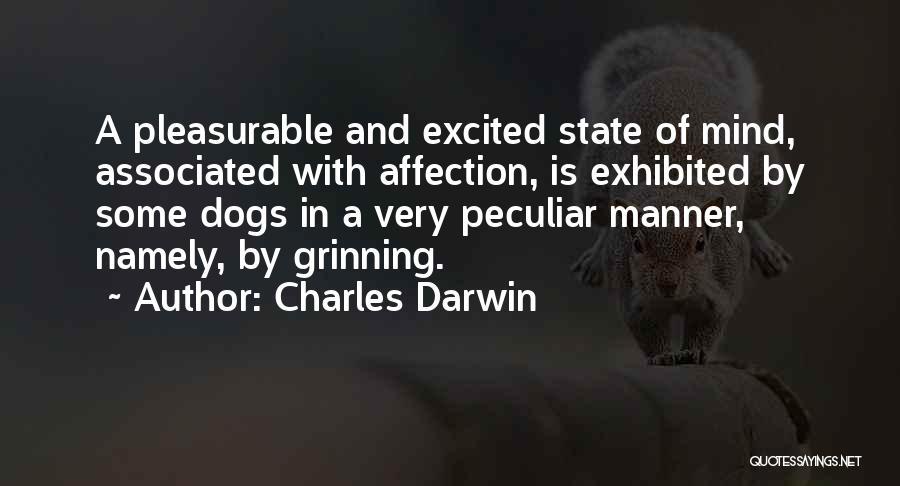 Charles Darwin Quotes 1908398