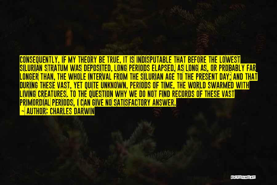Charles Darwin Quotes 1929425