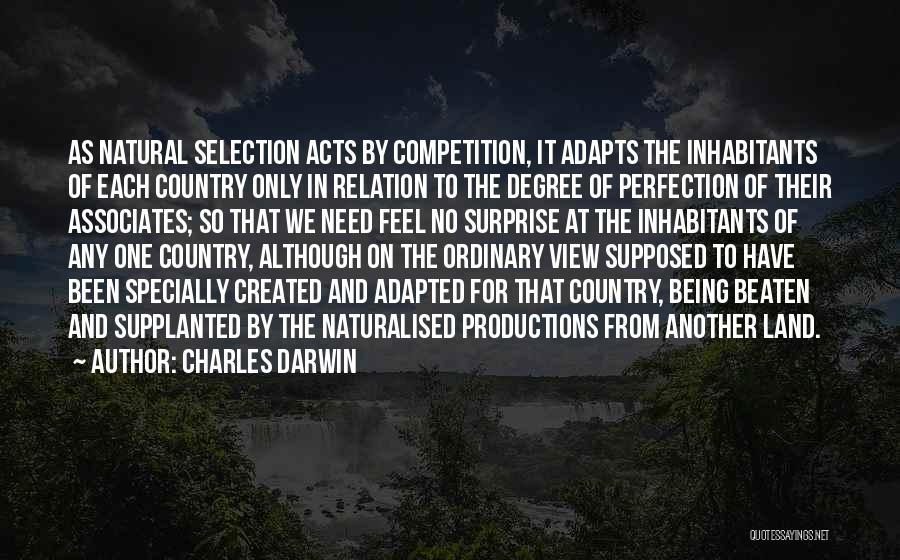 Charles Darwin Quotes 1944120