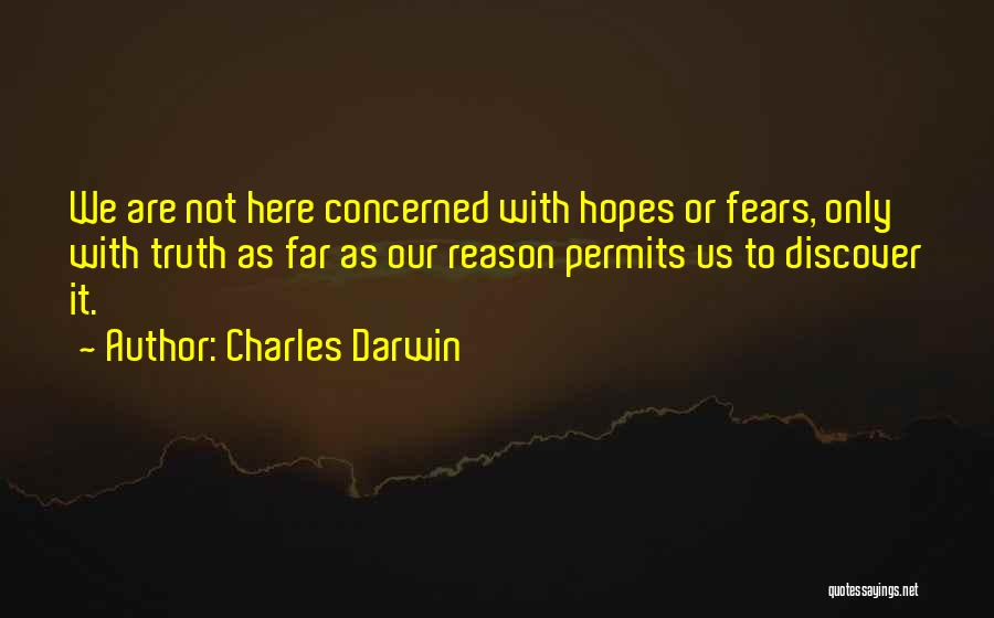 Charles Darwin Quotes 1955571