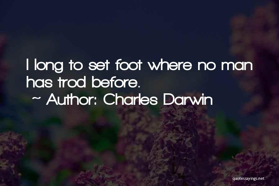 Charles Darwin Quotes 2055960