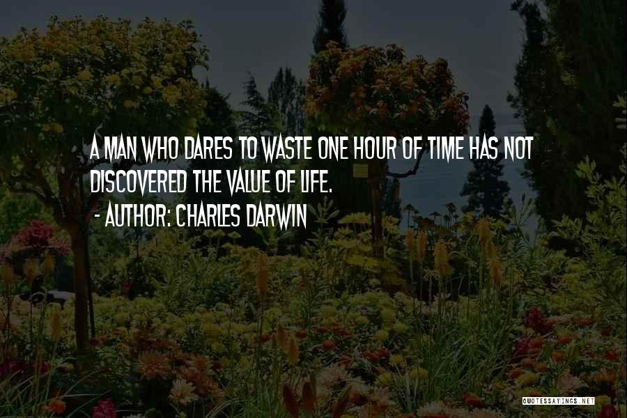 Charles Darwin Quotes 2063530