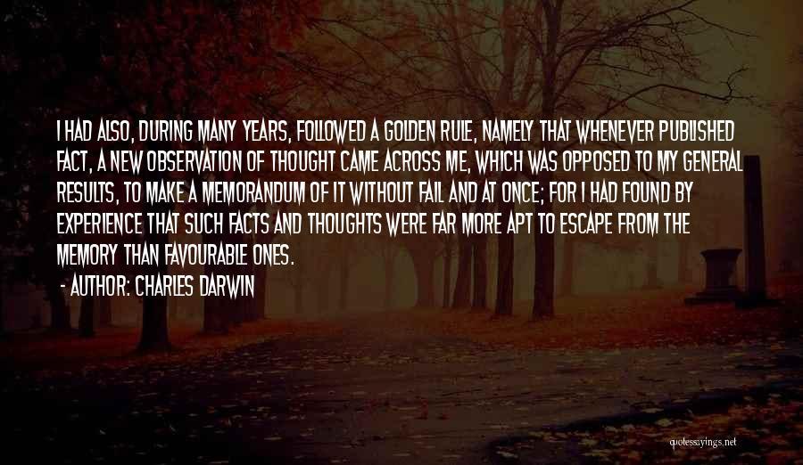 Charles Darwin Quotes 2119540