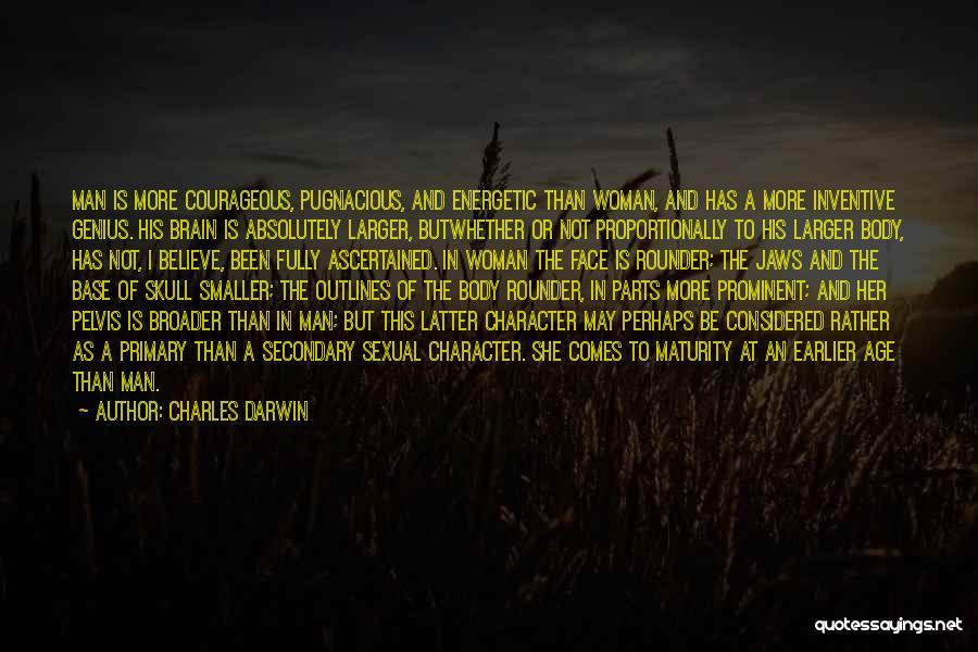 Charles Darwin Quotes 2196145