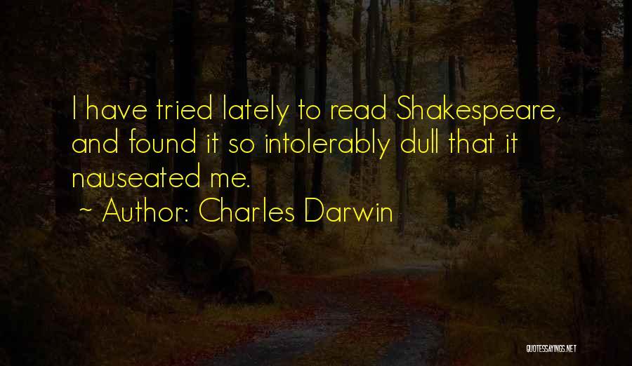 Charles Darwin Quotes 2243691