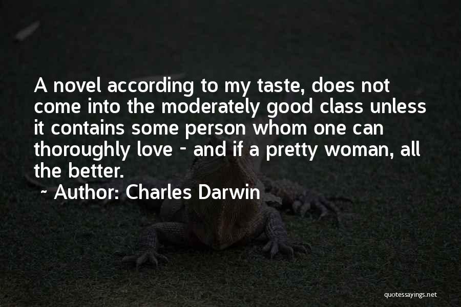 Charles Darwin Quotes 2257702