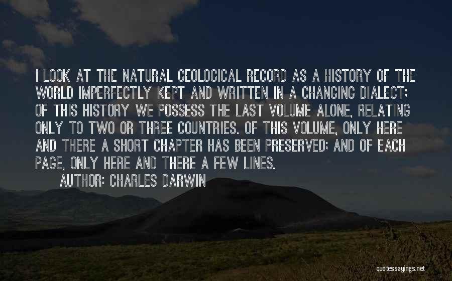 Charles Darwin Quotes 263294