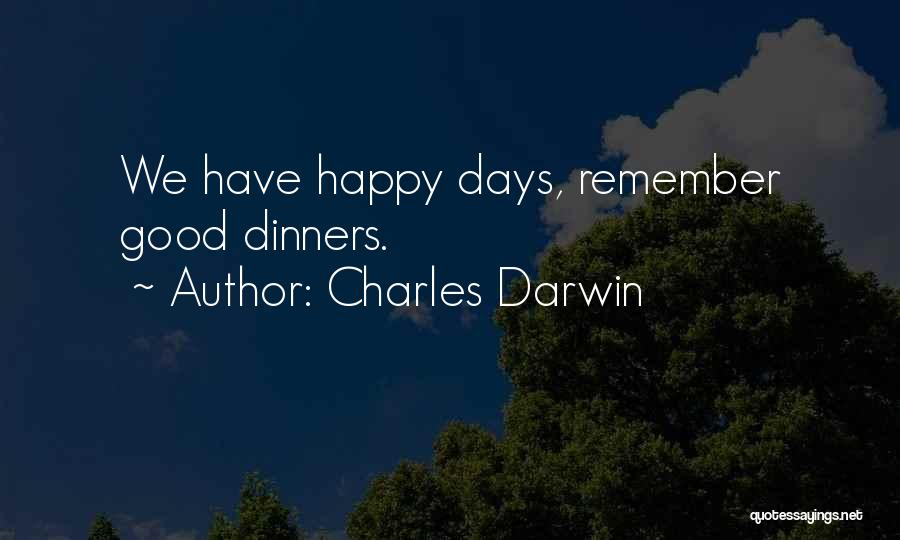 Charles Darwin Quotes 285378