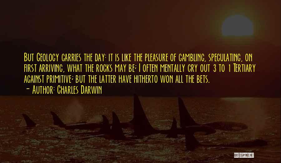 Charles Darwin Quotes 304217
