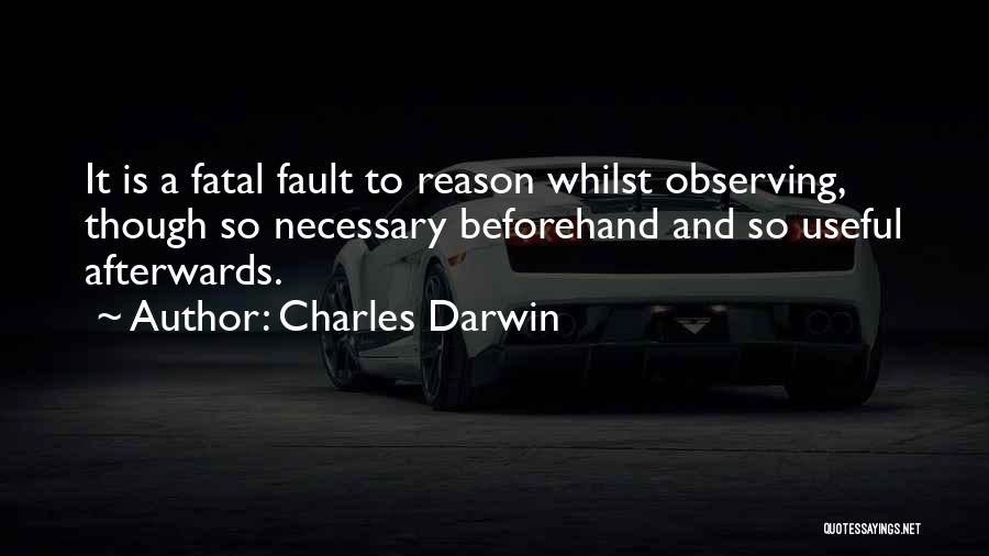 Charles Darwin Quotes 380970