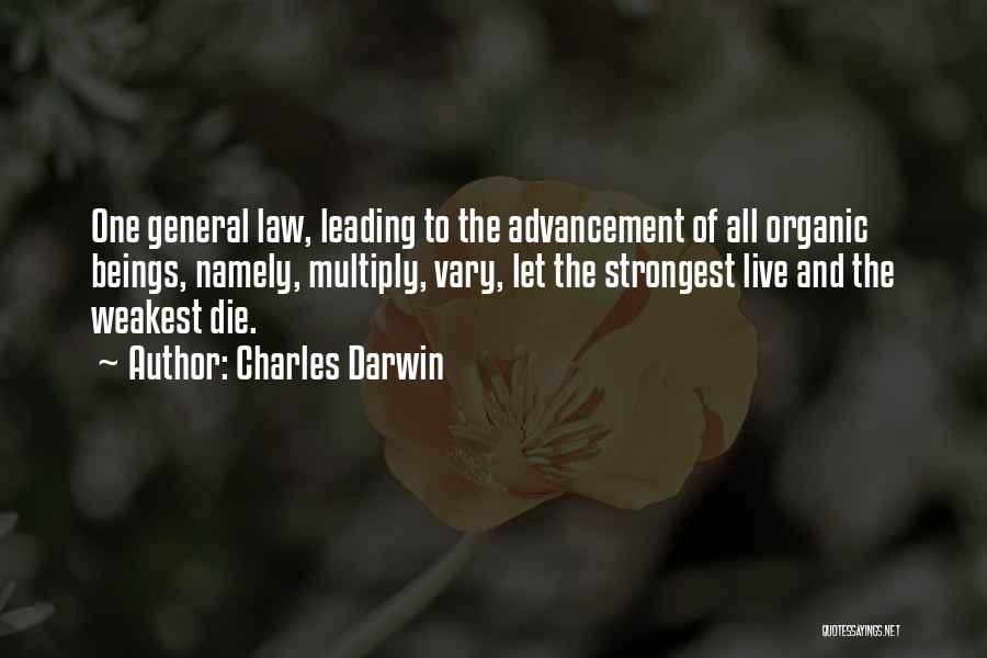 Charles Darwin Quotes 400704