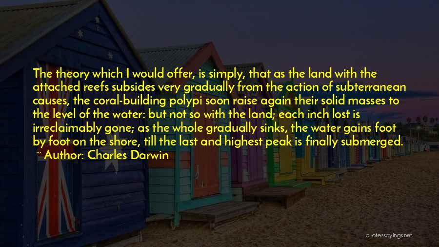 Charles Darwin Quotes 444071