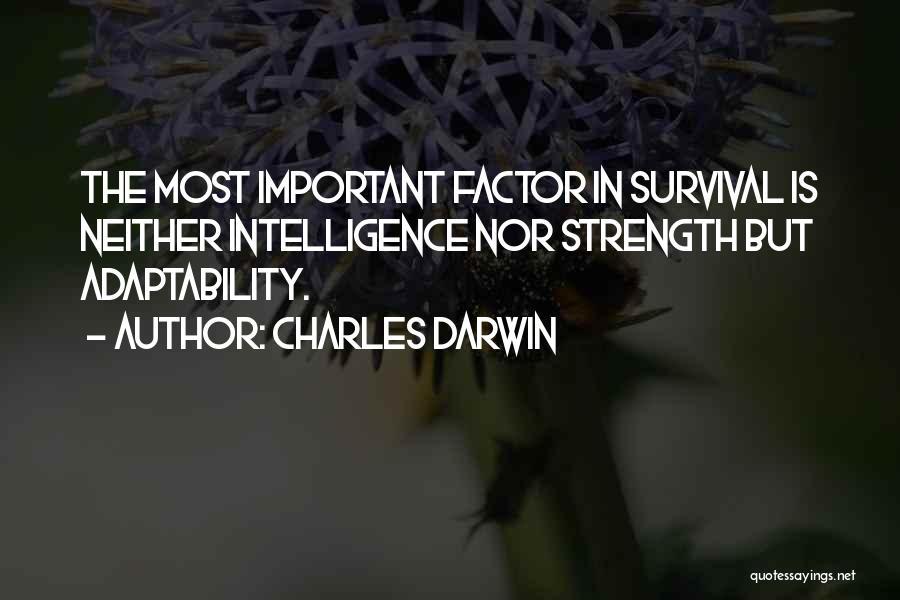 Charles Darwin Quotes 586918