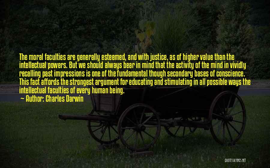 Charles Darwin Quotes 604785