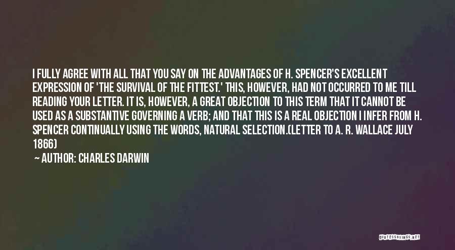 Charles Darwin Quotes 619096