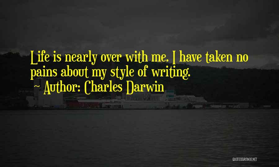 Charles Darwin Quotes 662911