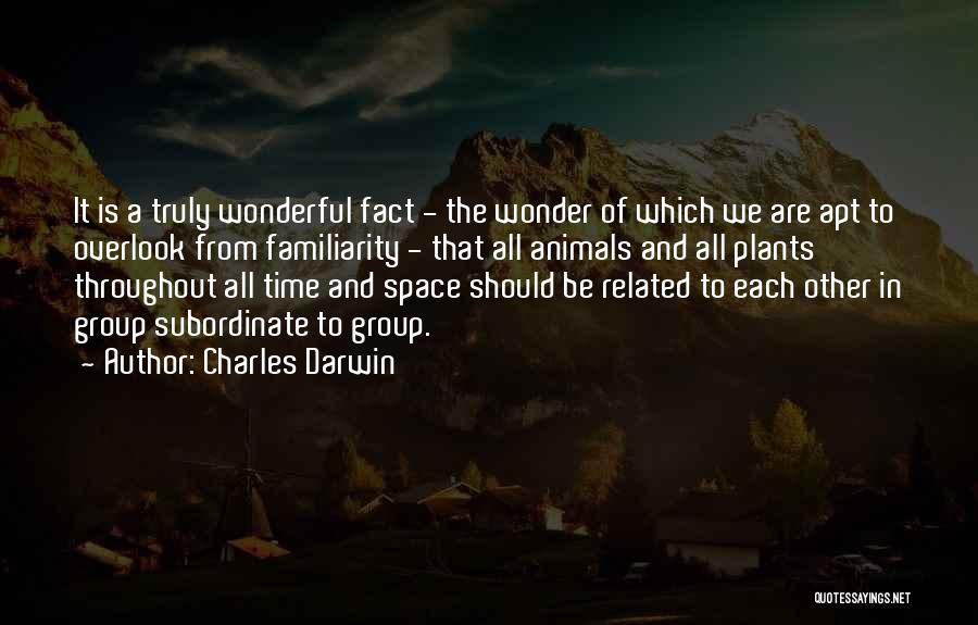 Charles Darwin Quotes 665290