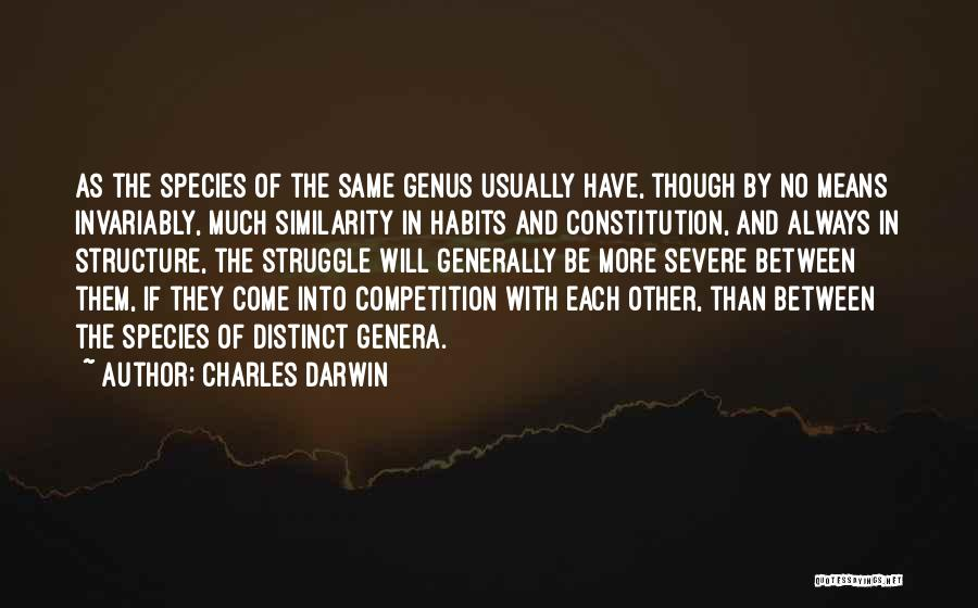 Charles Darwin Quotes 714624