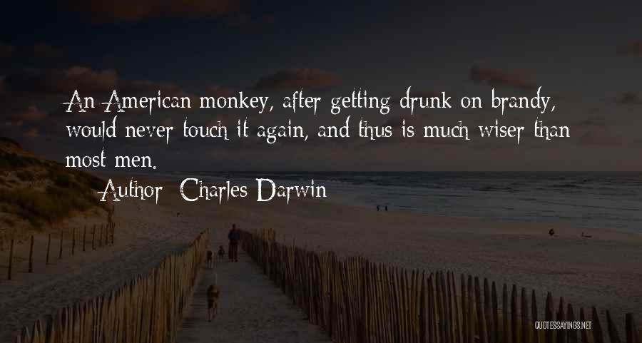 Charles Darwin Quotes 721728
