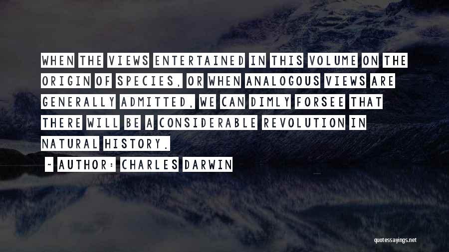Charles Darwin Quotes 727918