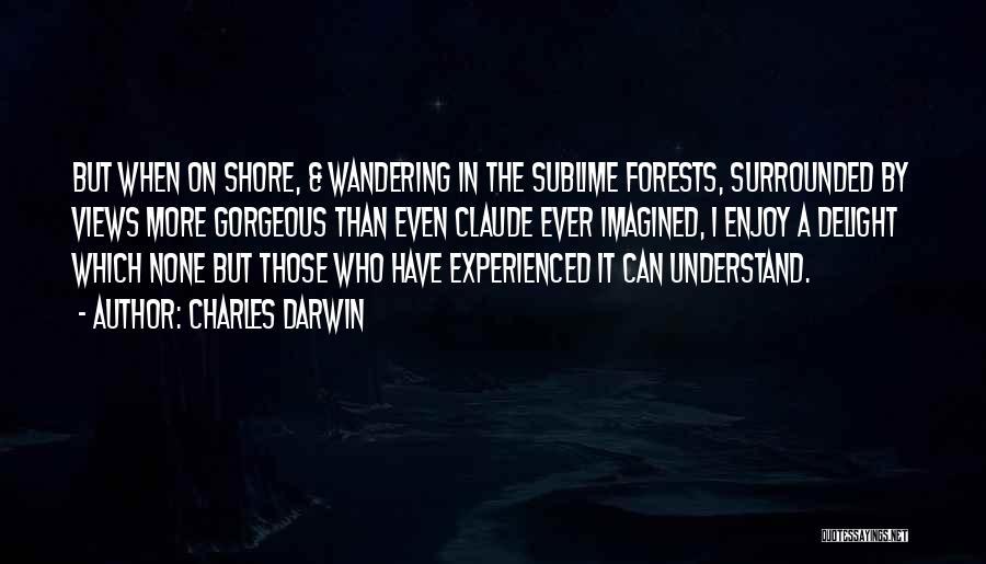 Charles Darwin Quotes 741324