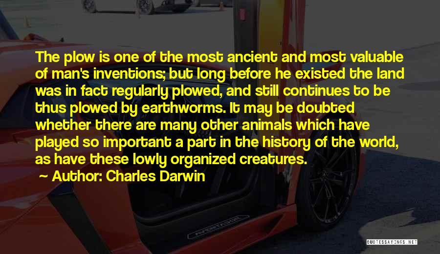 Charles Darwin Quotes 762533