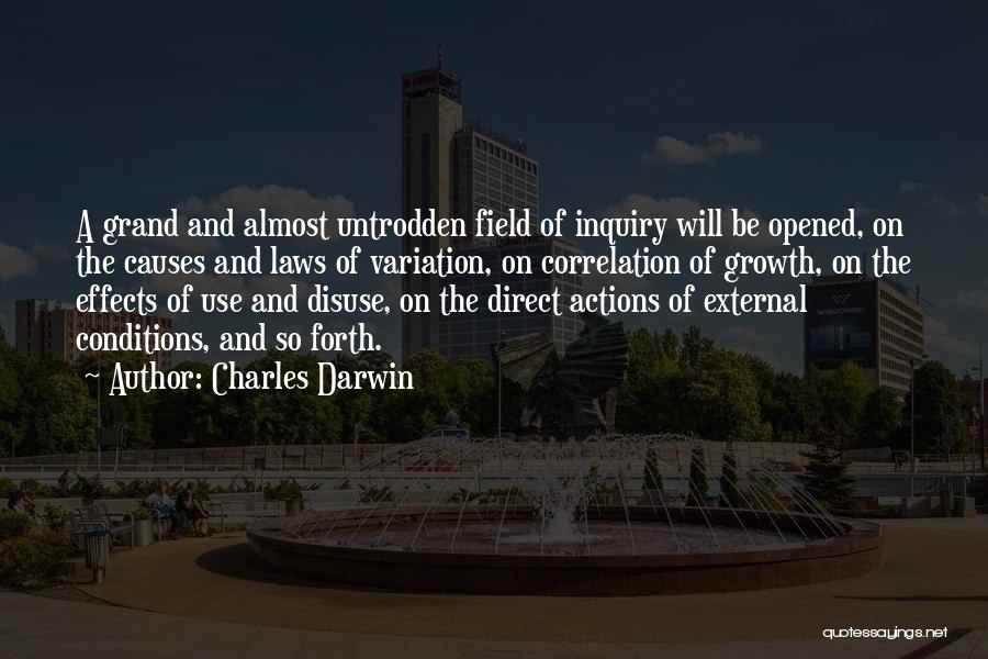 Charles Darwin Quotes 768208