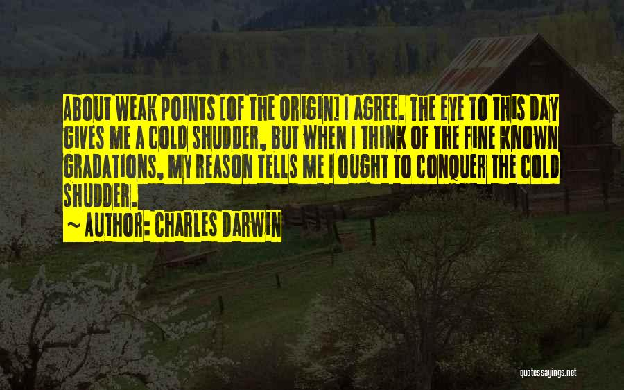 Charles Darwin Quotes 782257