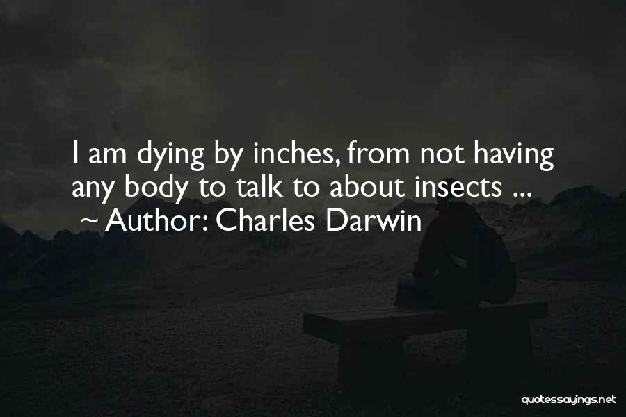 Charles Darwin Quotes 872530