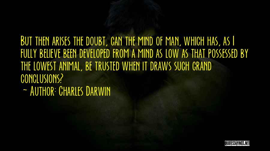 Charles Darwin Quotes 905871