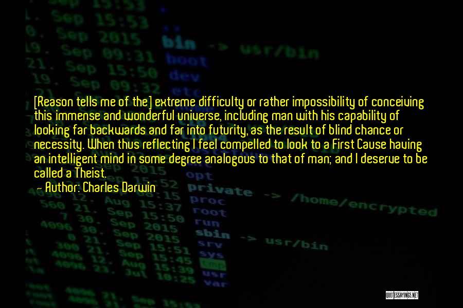Charles Darwin Quotes 919773