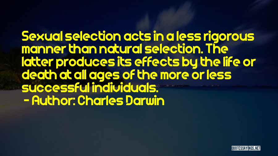 Charles Darwin Quotes 946073