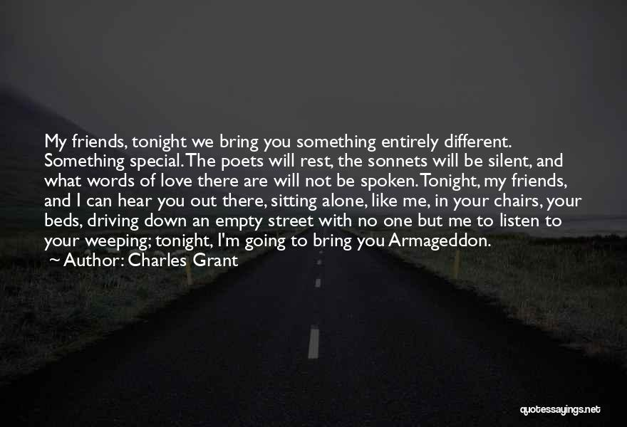 Charles Grant Quotes 1554009